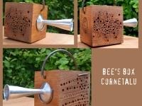 Bee's Box /Cornetalu