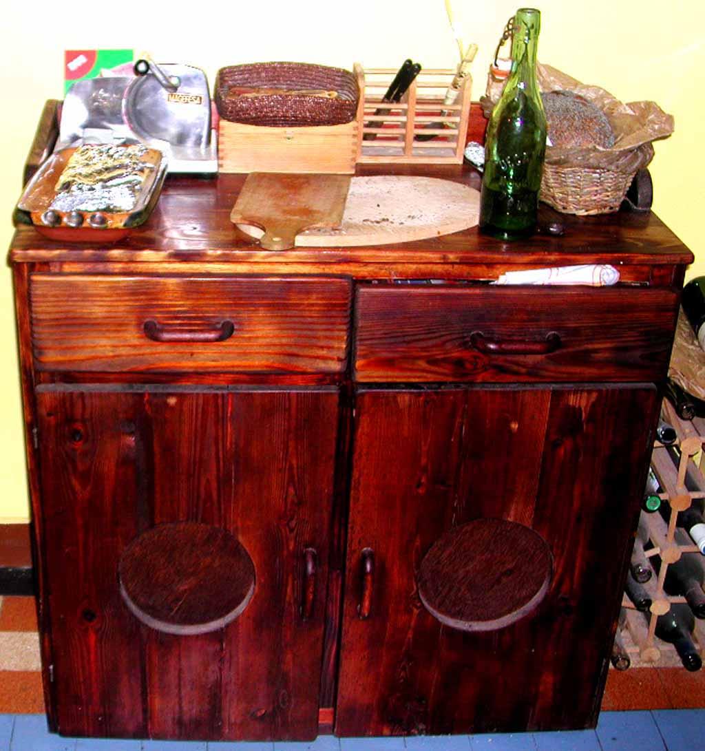 Decoration mobilier yannick lemesle for Meuble tv yannick