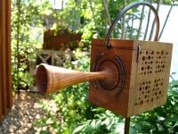 Bee's Box 4/quart/2