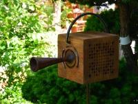 Bee's Box Vazar/2