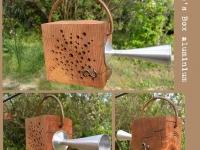 Bee's Box /aluminium