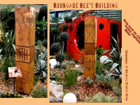 Bourgade Bees Building
